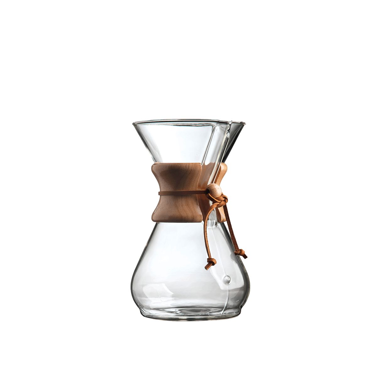 Coffee Maker Chemex [8 cups]