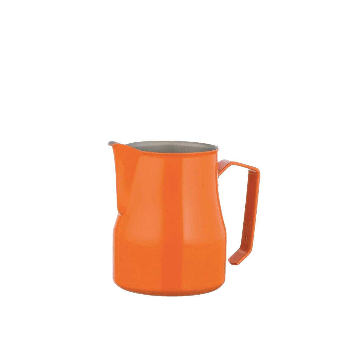 Teflon milk pitcher - Motta - Orange