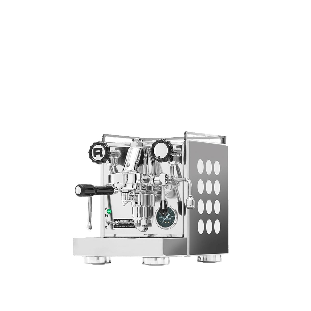 Machine expresso - Rocket Espresso Appartamento Blanche