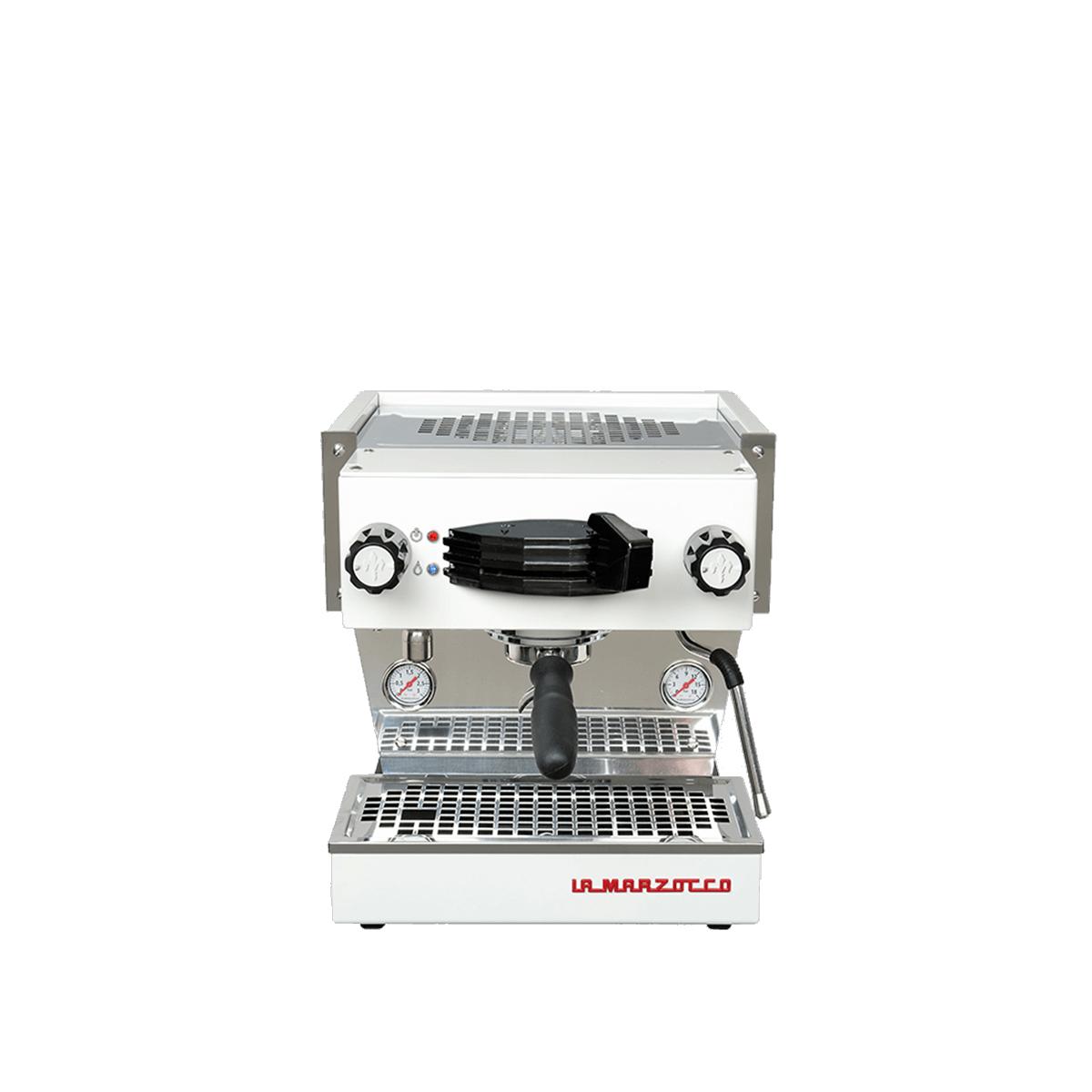 Espresso Machine - La Marzocco Linea Mini White