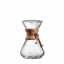 Kaffeemaschine Chemex [10 Tassen]