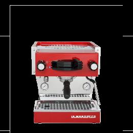 espressomaschine la marzocco linea mini rot
