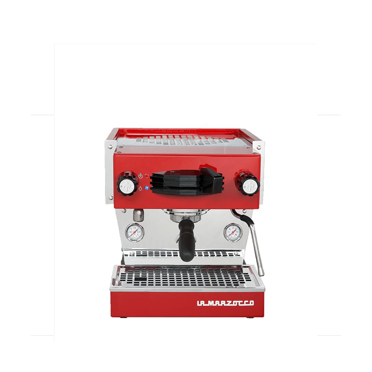 Machine expresso - La Marzocco Linea Mini Rouge