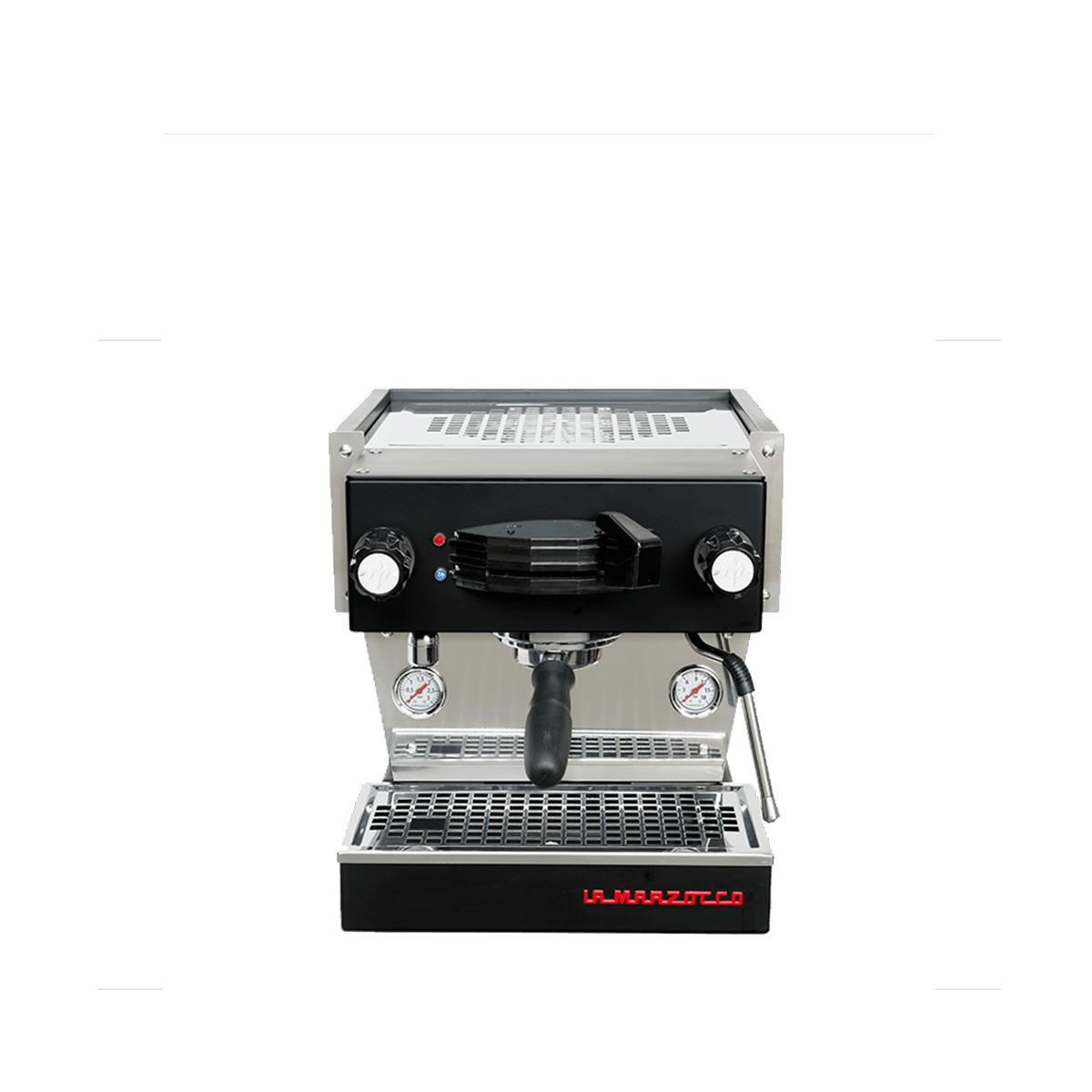 Espresso Machine - La Marzocco Linea Mini Black