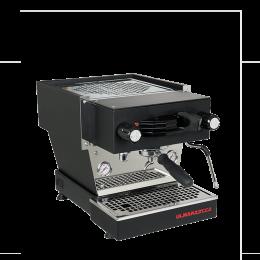 espressomaschine la marzocco linea mini schwarz