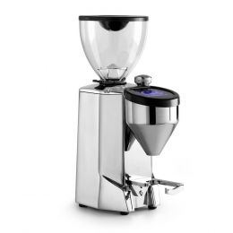 Coffee Grinder – Rocket Espresso Fausto Chrome