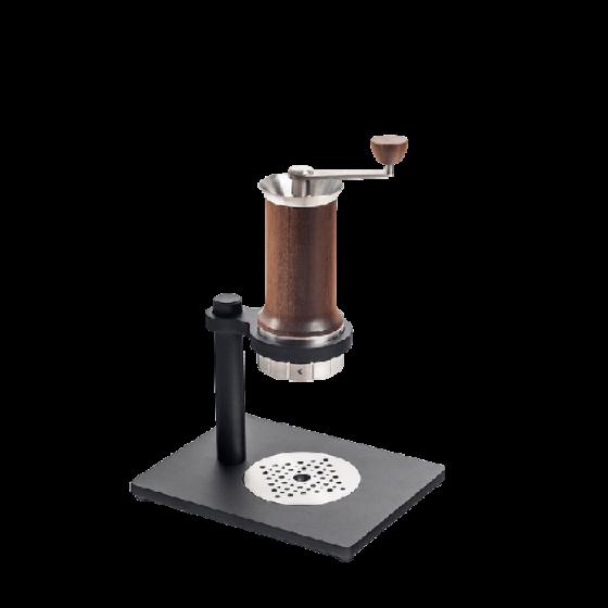 aram manual press espresso