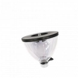 Bohnenbehälter komplett – Faustino – Rocket Espresso