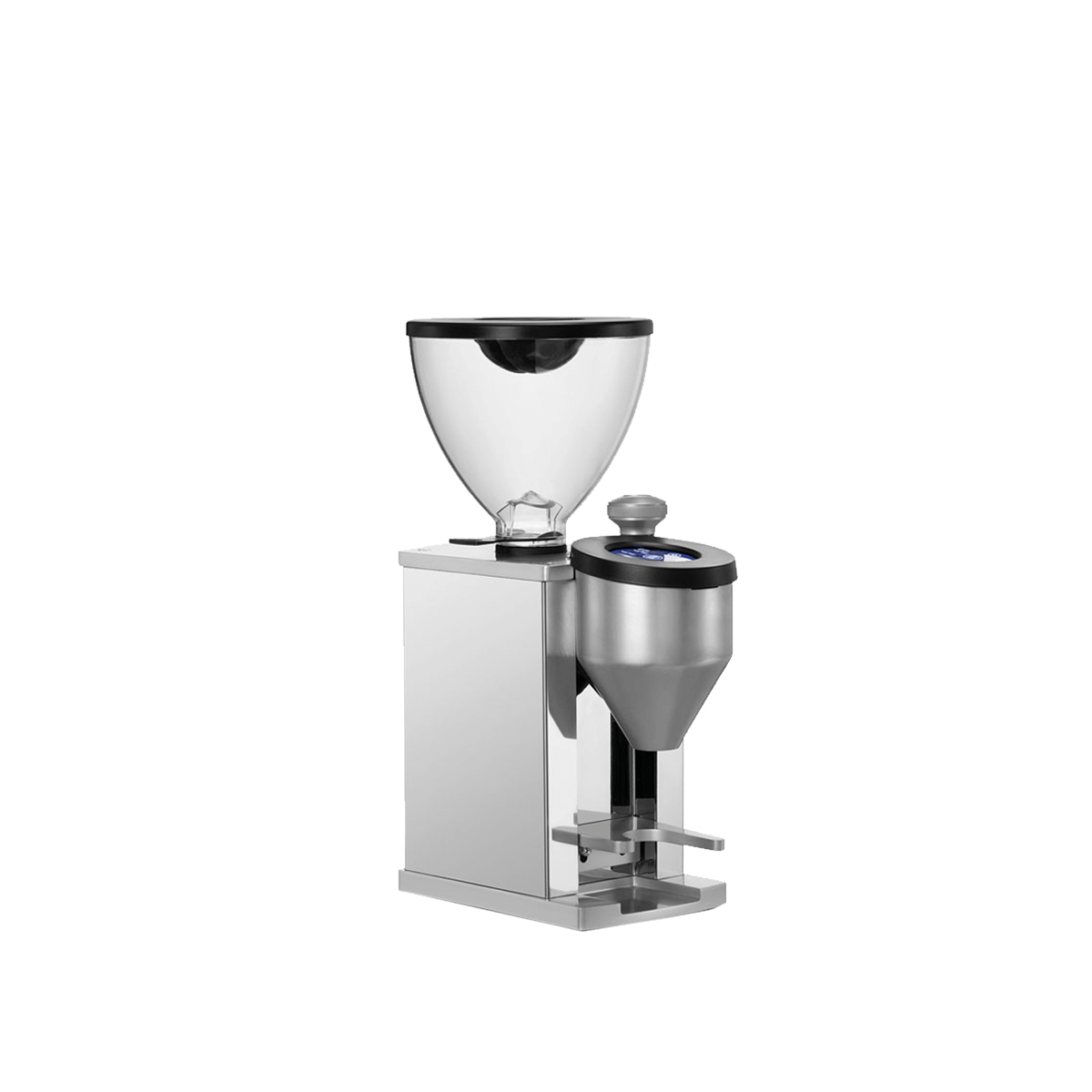 Coffee Grinder – Rocket Espresso Faustino Chrome