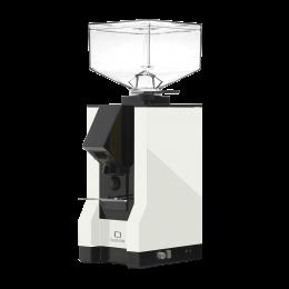 Coffee grinder eureka mignon silenzio white