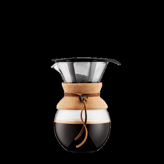 cafetiere filtre bodum