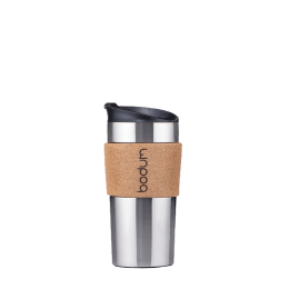 travel mug cork