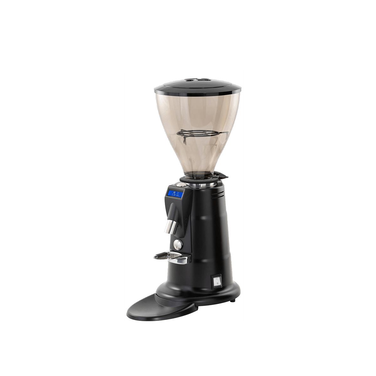 Coffee Grinder – Macap MXD Black
