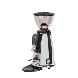 coffee grinder macap m42d chrome