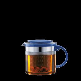 Teekanne Bodum Bistro – 1.5L Blau