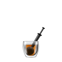tea infuser bodum