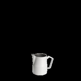 Milchkanne aus Teflon – Motta – Weiss 35cl