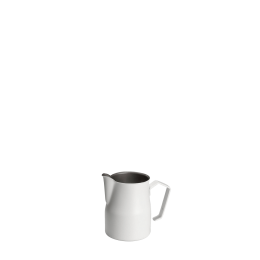 Teflon milk pitcher - Motta - White