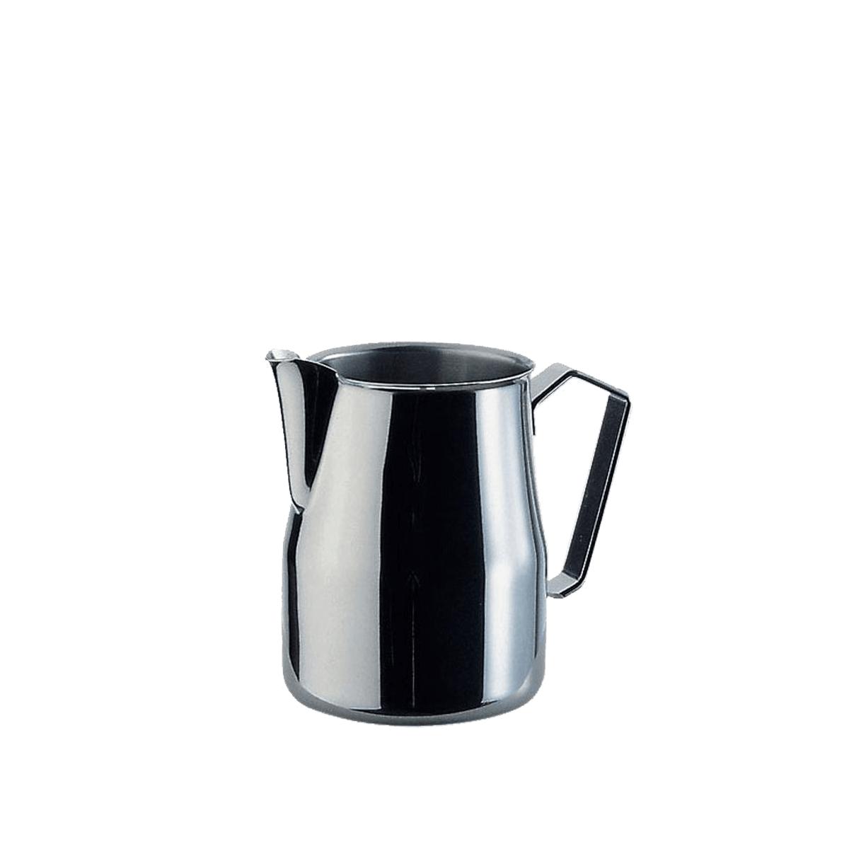 Pichet à lait en téflon – Motta – Inox