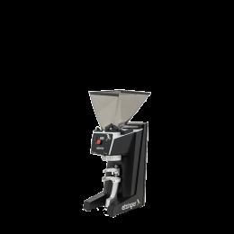 coffee grinder etzinger etzmax plus w black