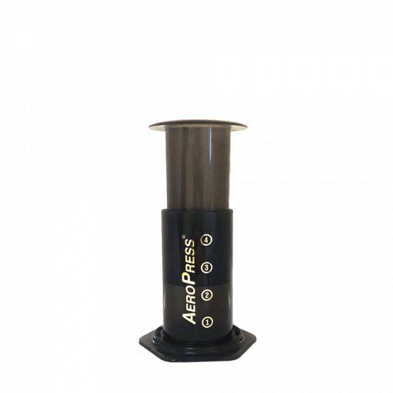 Portable coffee maker Aeropress