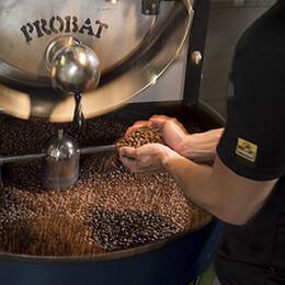 La Semeuse - Découvrez la gamme de café de spécialité du torréfacteur